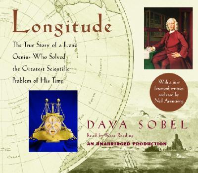 Longitude Cover Image