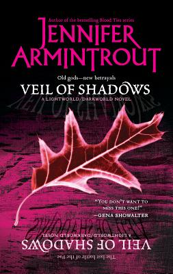 Veil of Shadows Cover