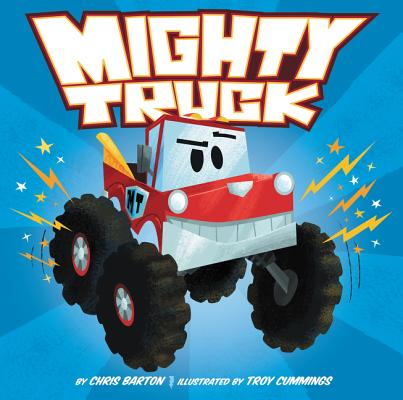 Mighty Truck Cover Image