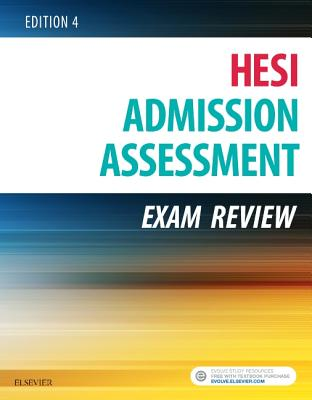 Admission Assessment Exam Review Cover Image