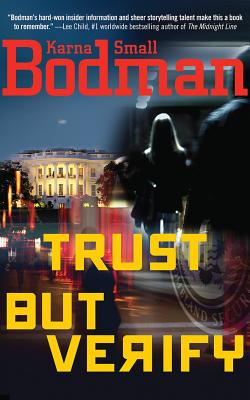 Trust But Verify Cover Image