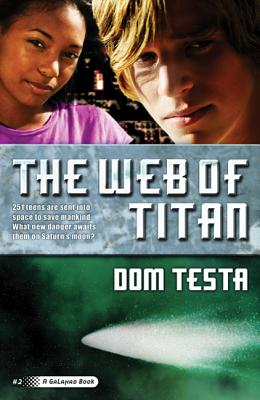 The Web of Titan Cover Image