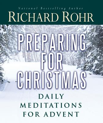 Preparing for Christmas: Daily Meditations for Advent cover