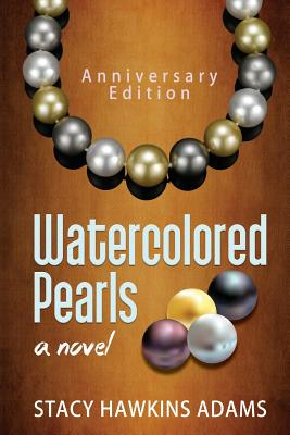 Watercolored Pearls Cover Image
