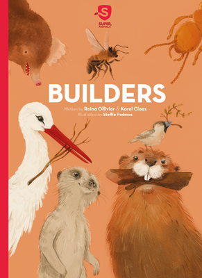 Builders Cover Image