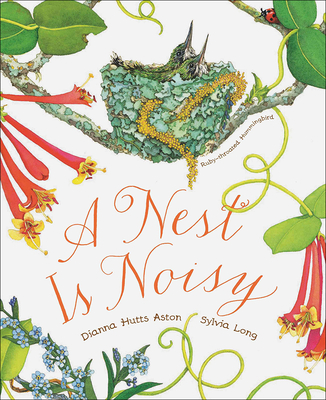 Nest Is Noisy Cover Image