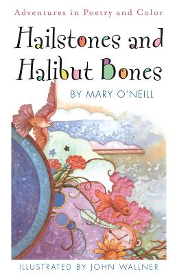 Hailstones and Halibut Bones Cover