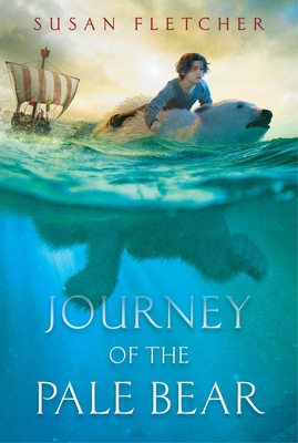 Journey of the Pale Bear Cover Image