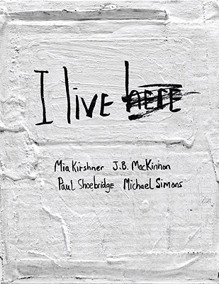 I Live Here Cover