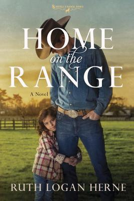 Home on the Range Cover Image
