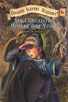 Sir Lancelot, Where Are You? Cover