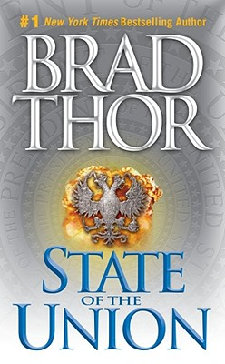 State of the Union: A Thriller Cover Image