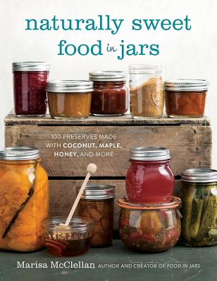 Naturally Sweet Food in Jars Cover