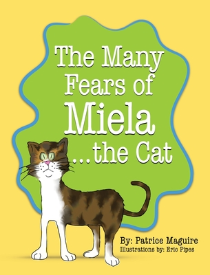 The Many Fears of Miela the Cat Cover Image