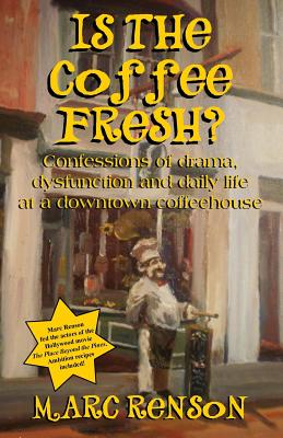 Is the Coffee Fresh? Cover