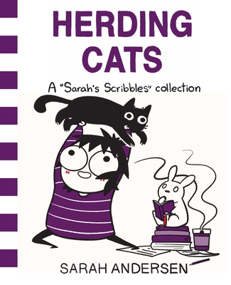Herding Cats: A Sarah's Scribbles Collection Cover Image