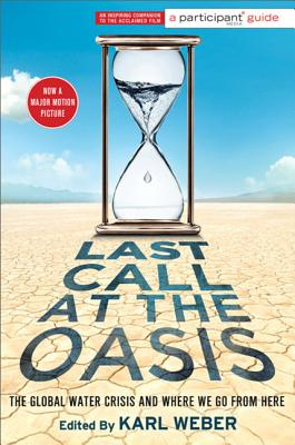 Last Call at the Oasis Cover