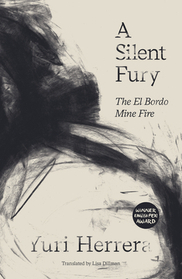 A Silent Fury: The El Bordo Mine Fire Cover Image