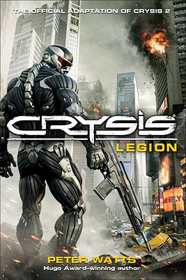 Crysis: Legion Cover Image
