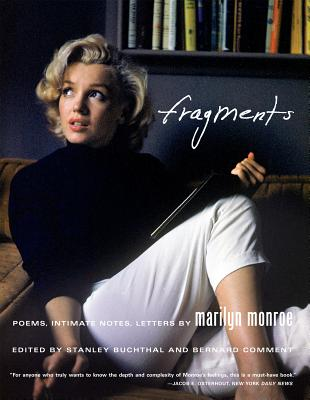 Fragments: Poems, Intimate Notes, Letters Cover Image