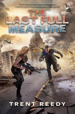 The Last Full Measure (Divided We Fall, Book 3) Cover Image