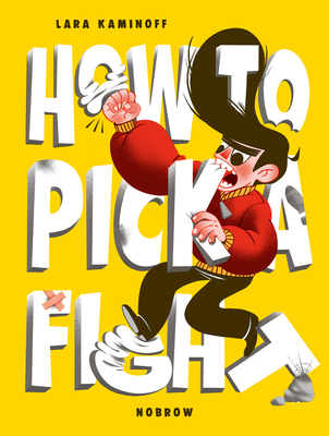 How To Pick A Fight Cover Image