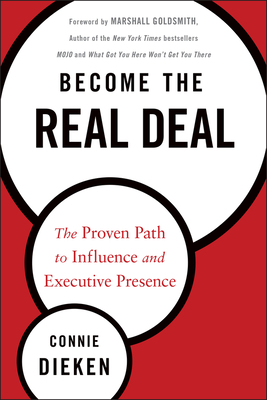 Become the Real Deal Cover
