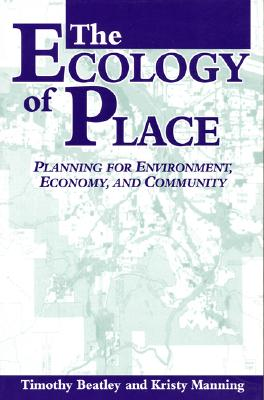 The Ecology of Place Cover
