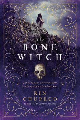 Bone Witch Cover Image