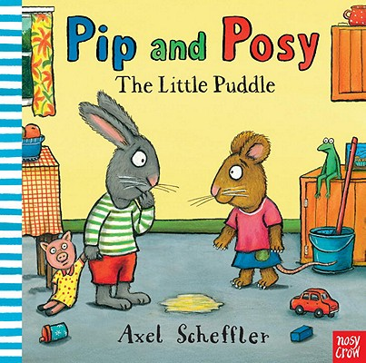 Pip and Posy Cover