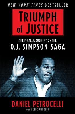 Triumph of Justice: Closing the Book on the Simpson Saga Cover Image