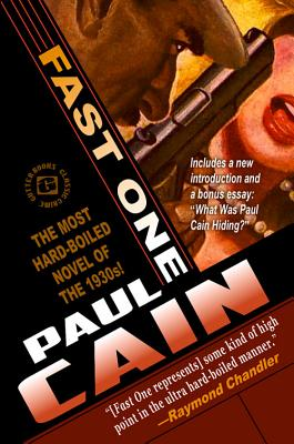 Fast One Cover Image