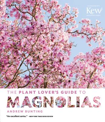 The Plant Lover's Guide to Magnolias Cover