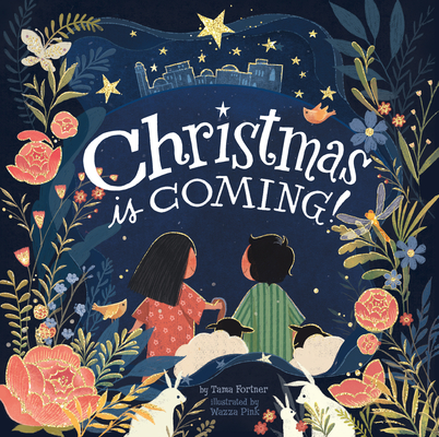 Christmas Is Coming! Cover Image