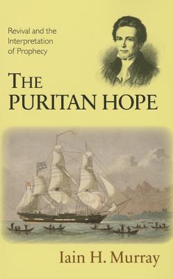Puritan Hope Cover Image
