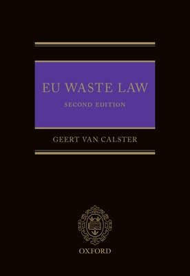 Eu Waste Law Cover Image