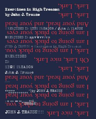 Exercises in High Treason Cover
