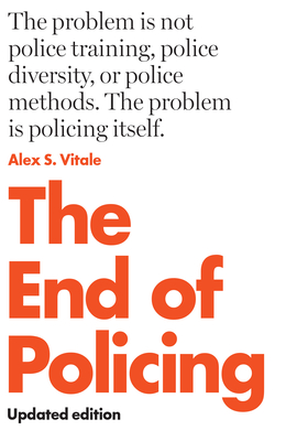 The End of Policing Cover Image