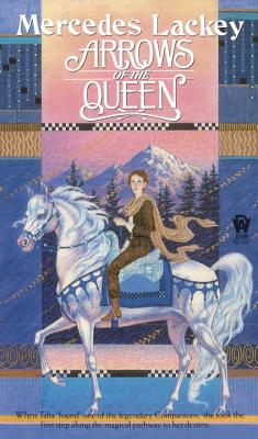 Arrows of the Queen Cover