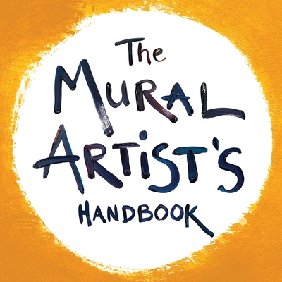 The Mural Artist's Handbook Cover Image