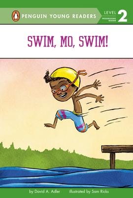 Swim, Mo, Swim! (Mo Jackson #5) Cover Image