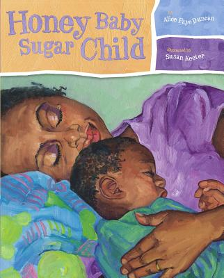Cover for Honey Baby Sugar Child