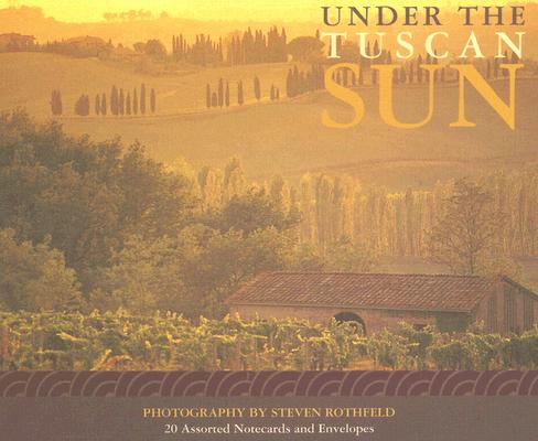 Cover for Under the Tuscan Sun