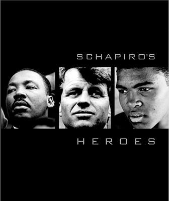 Schapiro's Heroes Cover Image