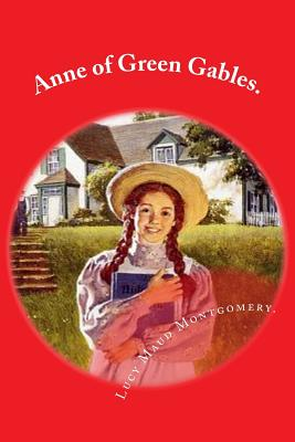 Anne of Green Gables. Cover Image