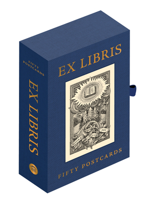 Ex Libris: Fifty Postcards Cover Image