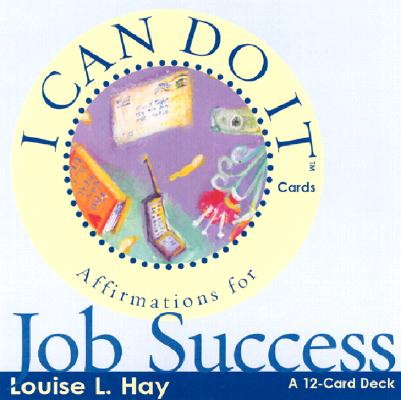 I Can Do It Cards, Success Cover Image