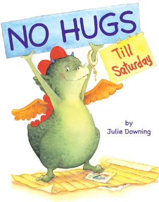 No Hugs Till Saturday Cover