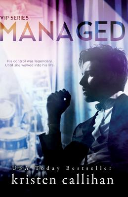 Managed (VIP #2) Cover Image