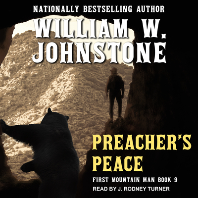 Preacher's Peace (First Mountain Man #9) Cover Image